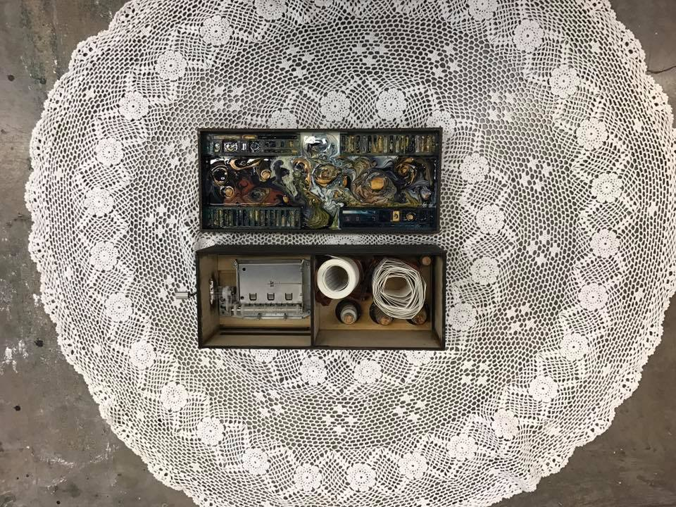 Music Box I