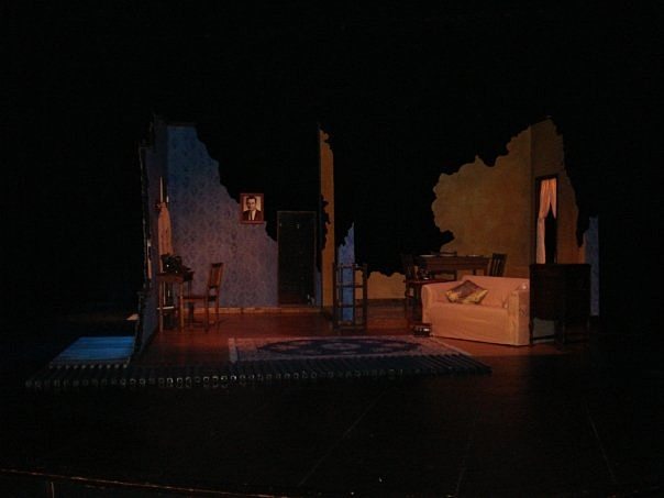 The Glass Menagerie, 2012