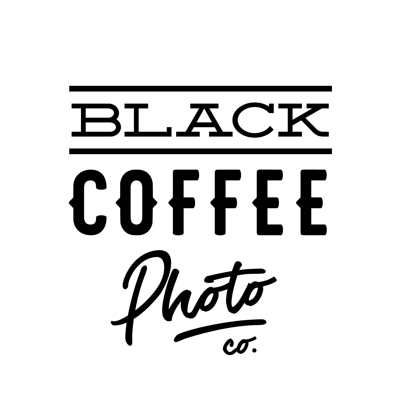 Black Coffee Photo Co.