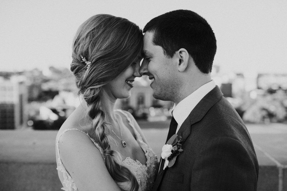 09c2f55867edd Emily & Scott | Stockyards Kansas City Wedding — Blog — Black Coffee ...