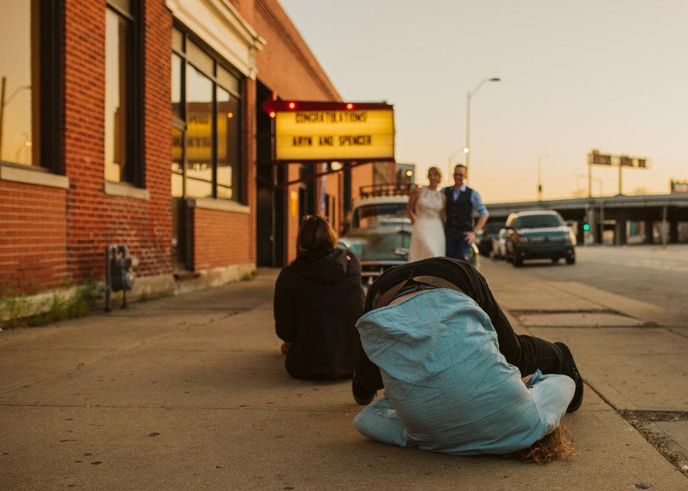 Aryn & Spencer | KC Autoworx Wedding | Black Coffee Photo Co 04.jpg