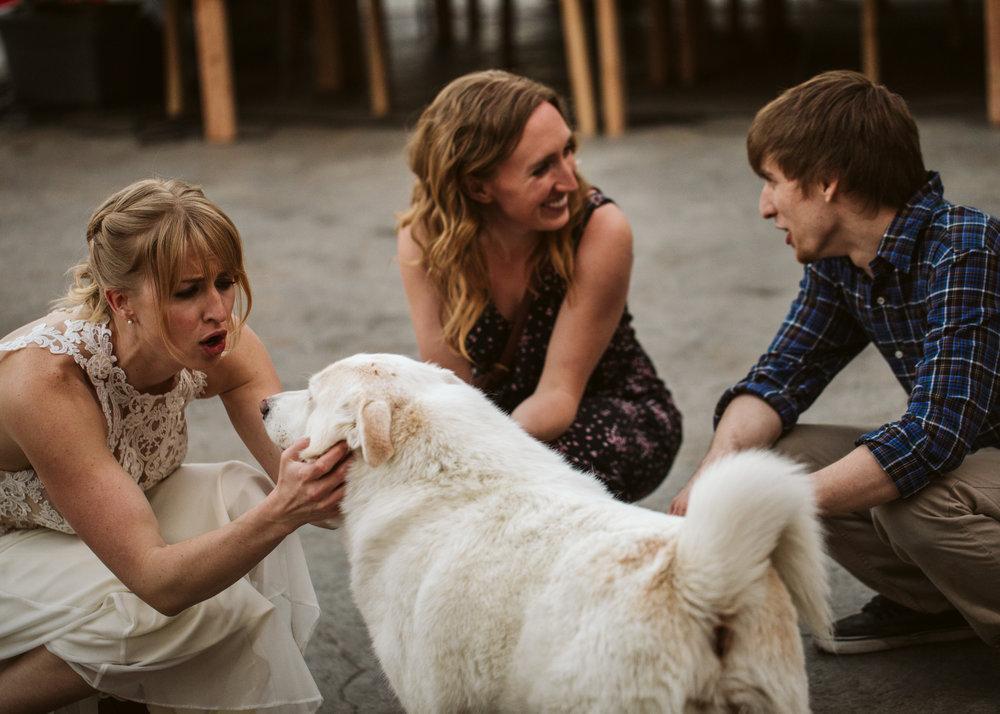 Aryn & Spencer | KC Autoworx Wedding | Black Coffee Photo Co 07.jpg