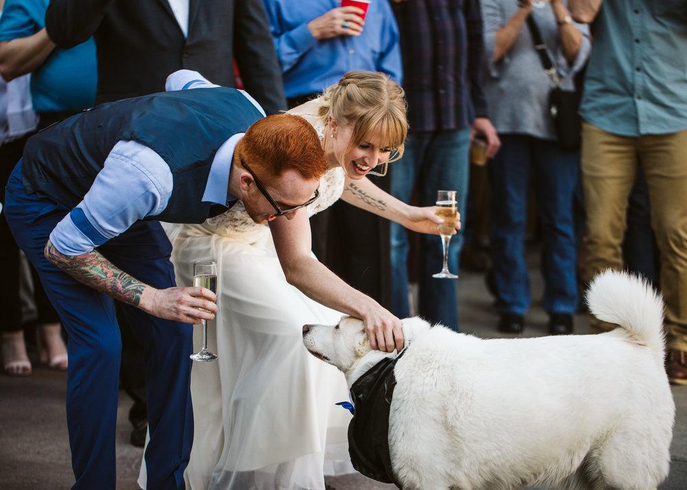 Aryn & Spencer | KC Autoworx Wedding | Black Coffee Photo Co 47.jpg