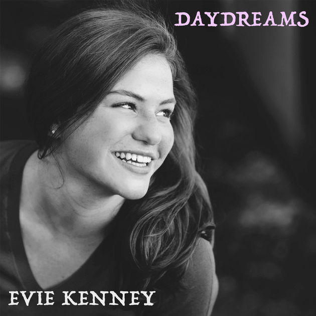 Evie Kenney :: Daydreams (2017)