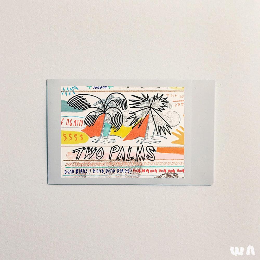 Wild Age :: Two Palms (2016)
