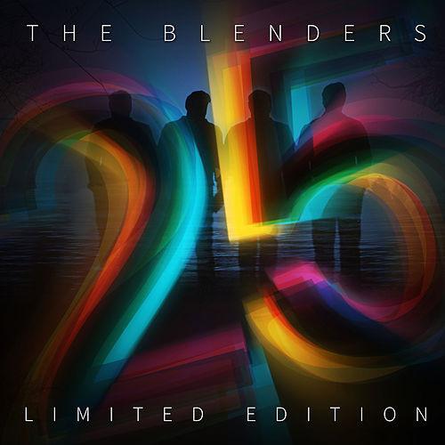 The Blenders :: 25 (Track 5) (2014)
