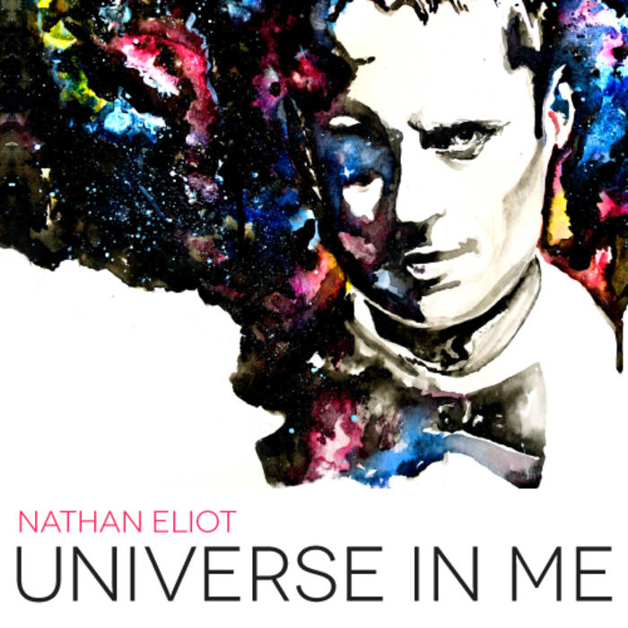 Nathan Eliot :: Universe In Me (2014)