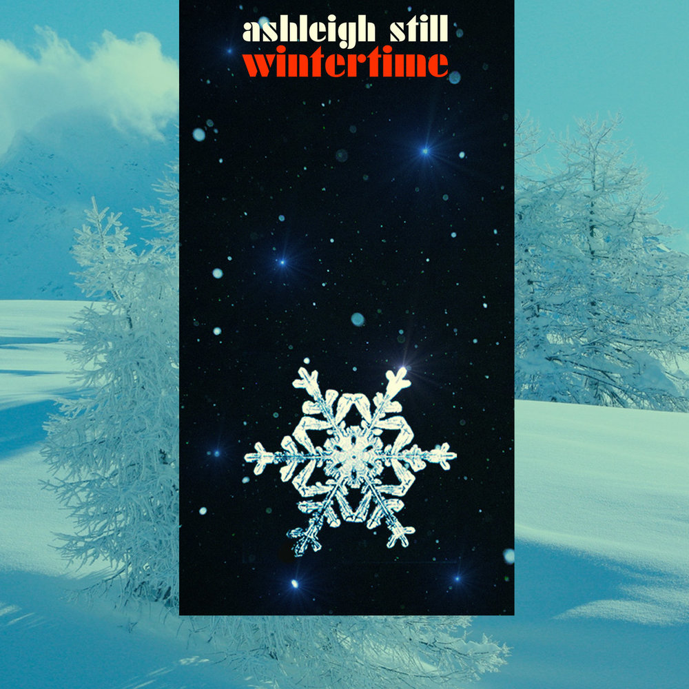 Ashleigh Still :: Wintertime (Track 2) (2013)