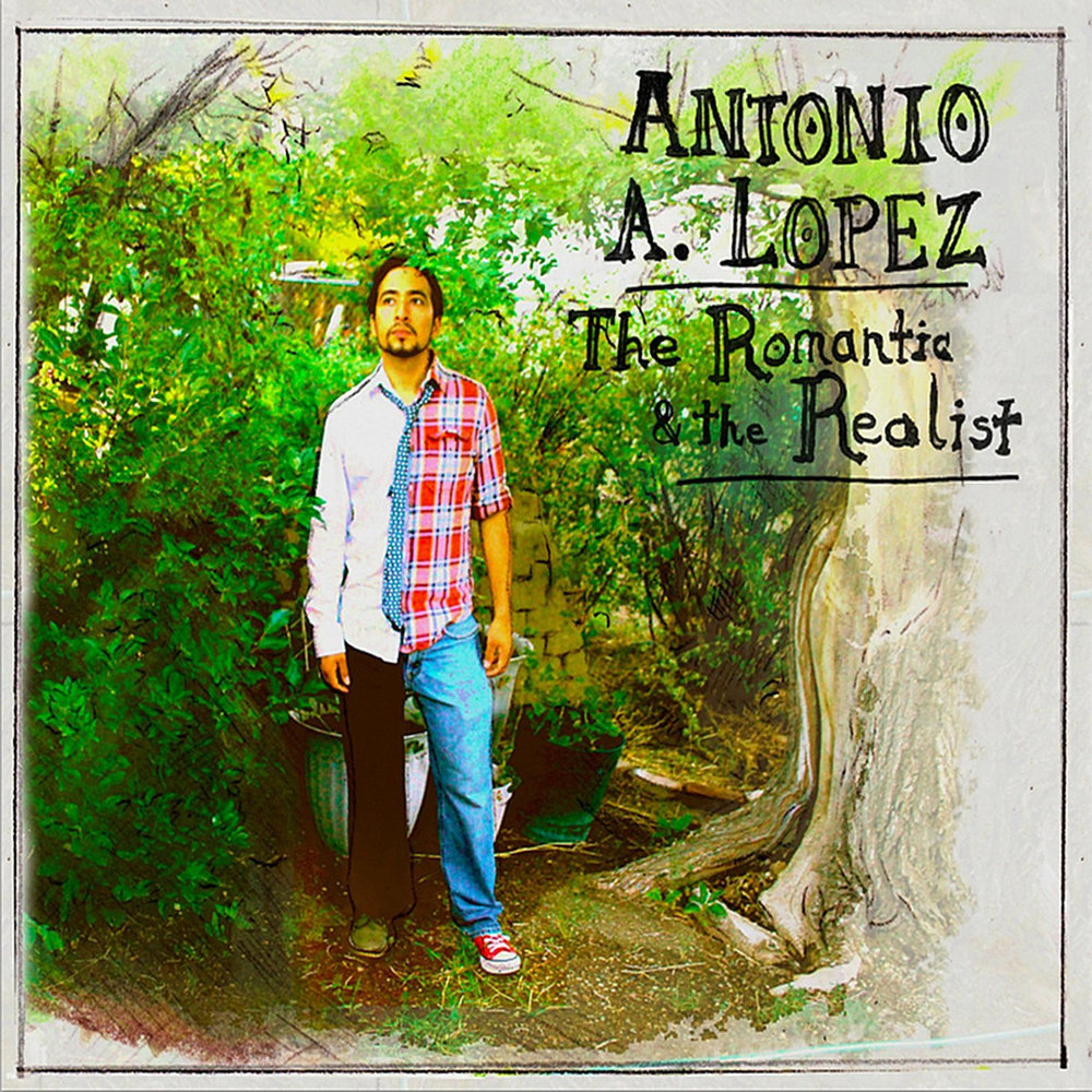 Antonio Lopez :: The Romantic And The Realist (2011)