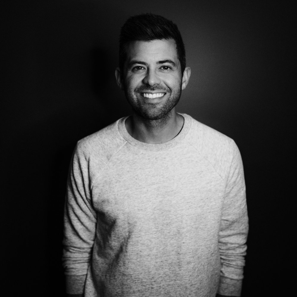 RYAN PLANTZ – WORSHIP/SMALL GROUP DIRECTOR