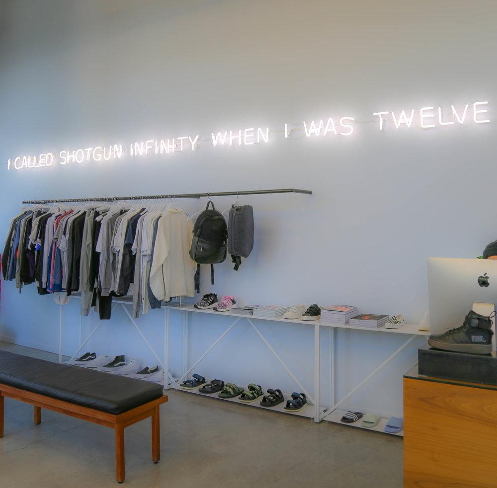 Likelihood Men's Sneaker Boutique