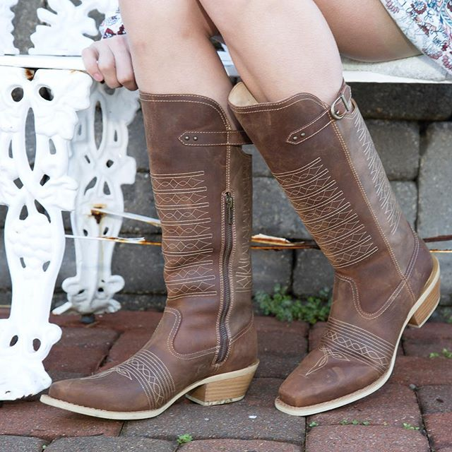 Durango Women's Boots.jpg