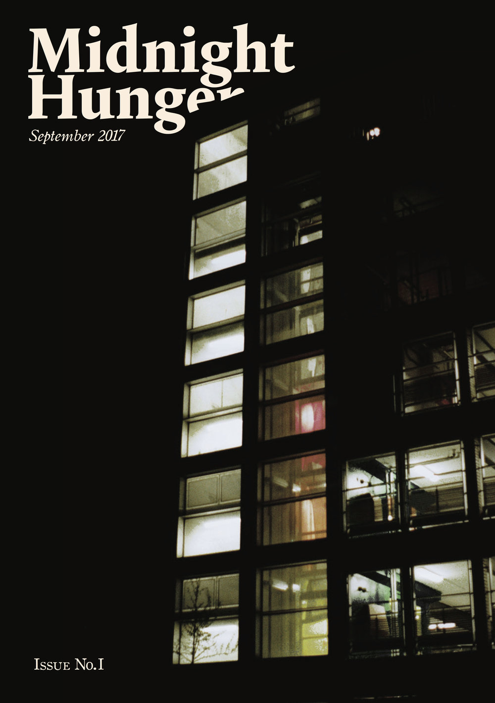 Midnight Hungera comprehensive study on the urban living condition and the psychological impact on its inhabitants - Contributors:Jay BawarRuohui ChenAndreea SofinetiPhilip BasaricQiaoer JinXizi LuoXuningg Zhou& Alexander SiCurated & Edited by Alexander SiPDF DownloadOr Purchase the Physical CopySeptember, 2017