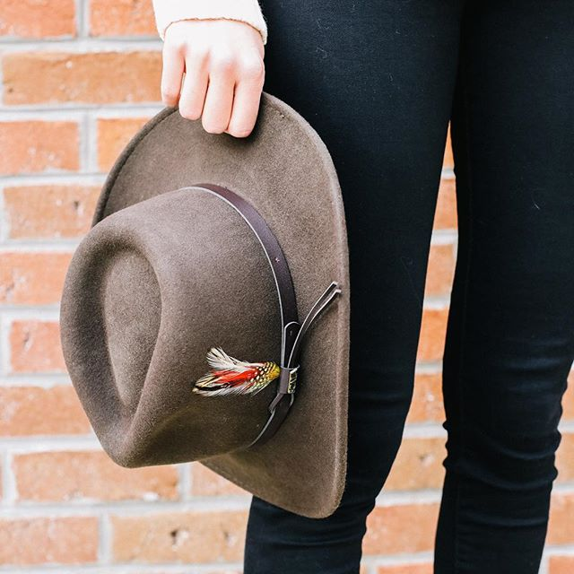 Our favorite fall accessory.
