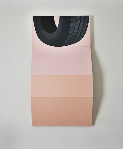 Casey Pierce at Red Arrow Gallery