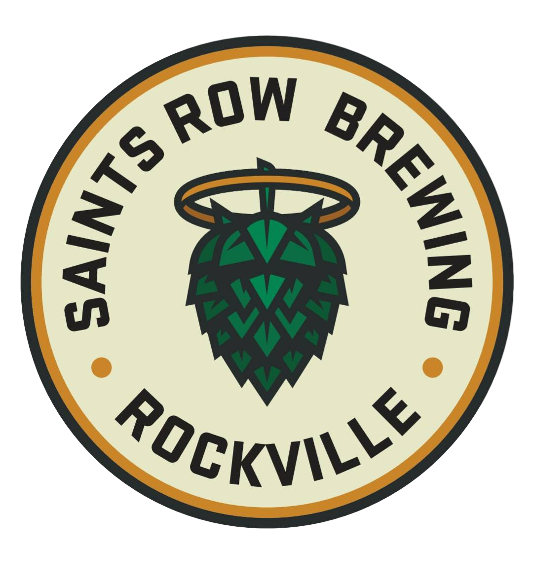 Saints Row Brewing Company