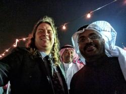 SAUDI ARABIA              (Available Now!)