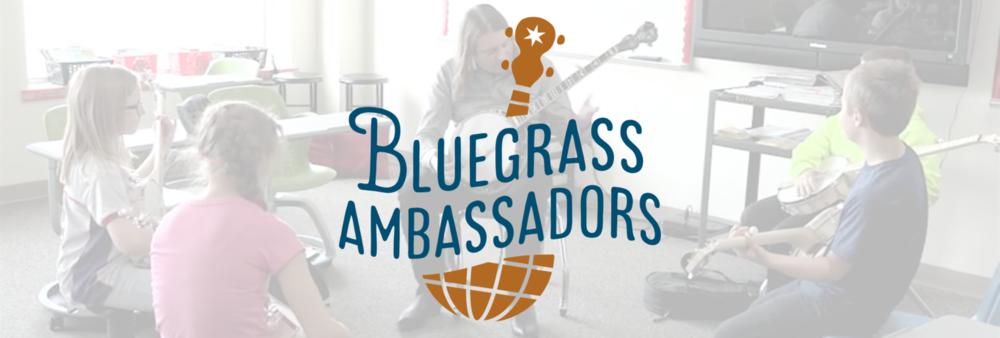 BluegrassAmbassadors.com