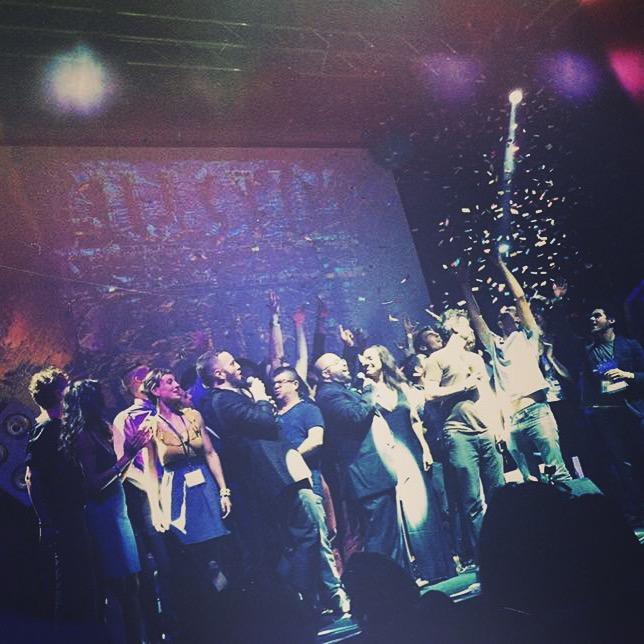 Award Show finale - FINAL COUNTDOWN.JPG
