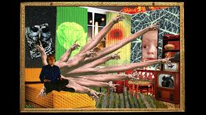 "TY SEGALL ""Manipulator""   Official interactive music  video  for  Ty Segall's Manipulator ."