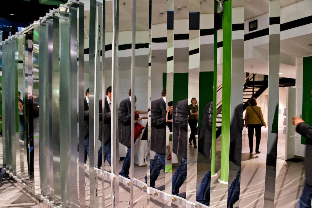 wall | parede    @wie eine zweite natur 2013   + expo