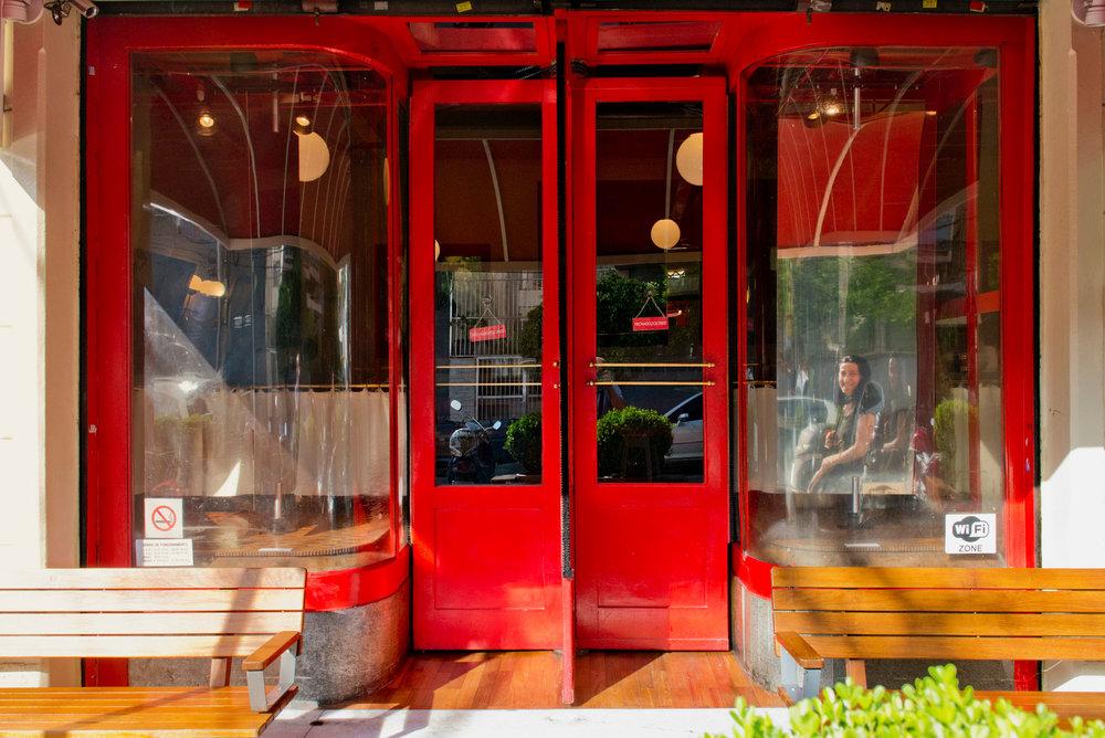 window | vitrine    @ vitrine ritz 2013   + expo