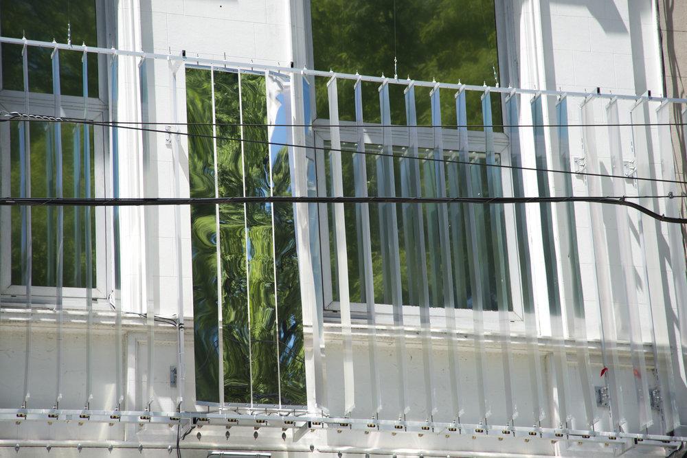 ESPACIO FUNDACIÓN TELEFONICA  - Buenos Aires | Argentina2012