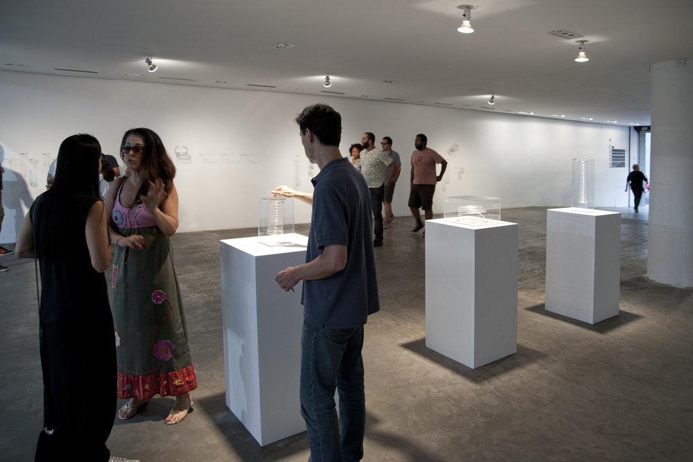 springs | molas    @ galeria baró 2012   + expo