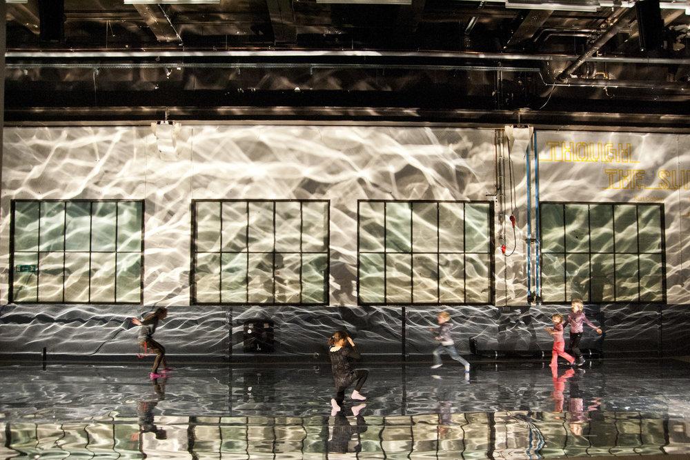 water | água    @ klokgebouw building 2012   + expo