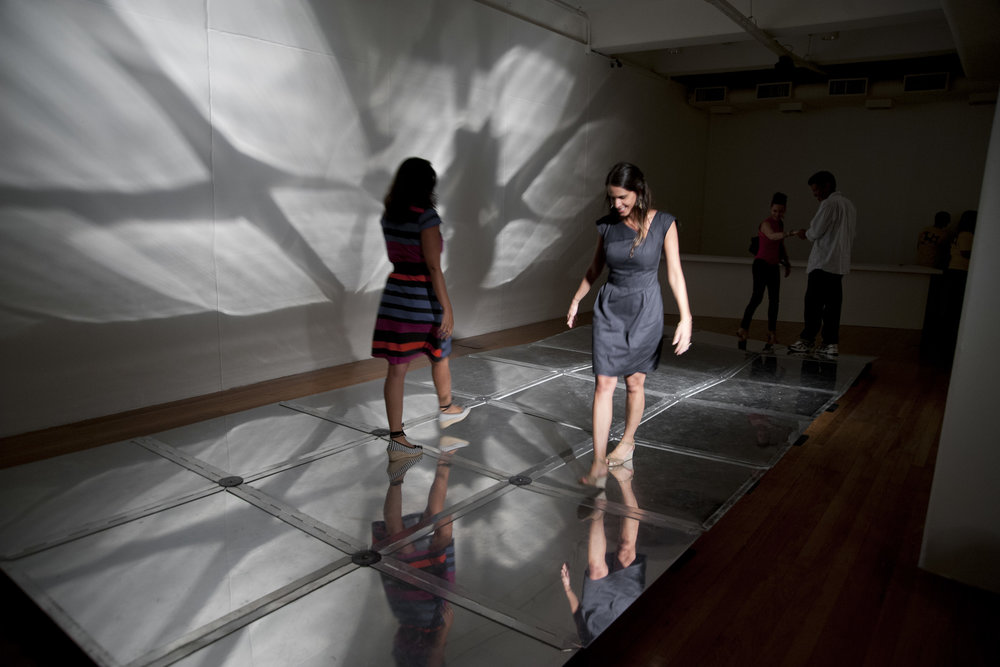soil | solo    @ oi futuro 2012   + expo