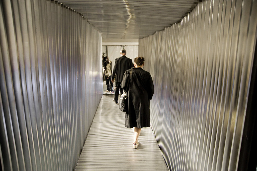 tunnel | túnel    @ zebrastraat 2012   + expo