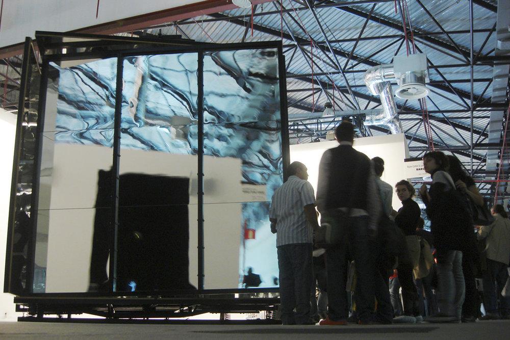 ARCO´08 - EXPANDED BOXMadrid | Espanha2008
