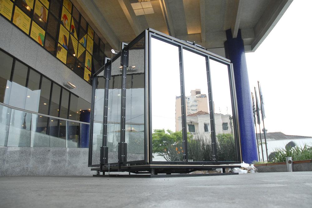 SESC PINHEIROS - MOSTRA SESC DE ARTESão Paulo | Brasil2008