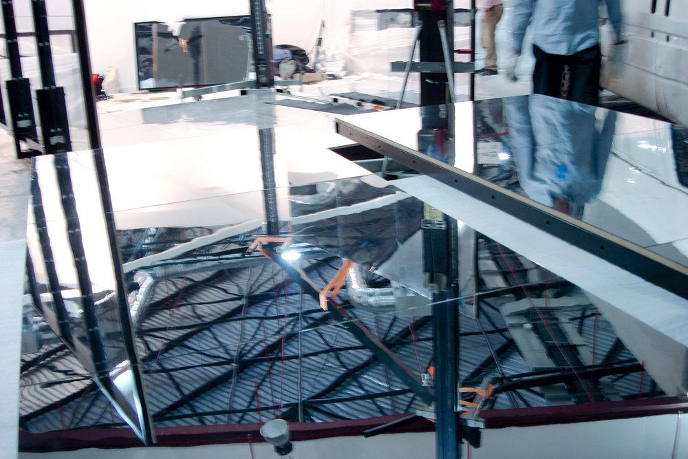 infinite cubed | infinito ao cubo    @ arco 2008   + expo