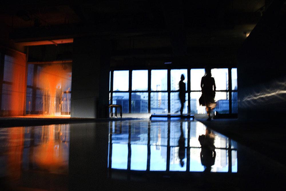 floor | piso    @ sesc paulista 2007   + expo
