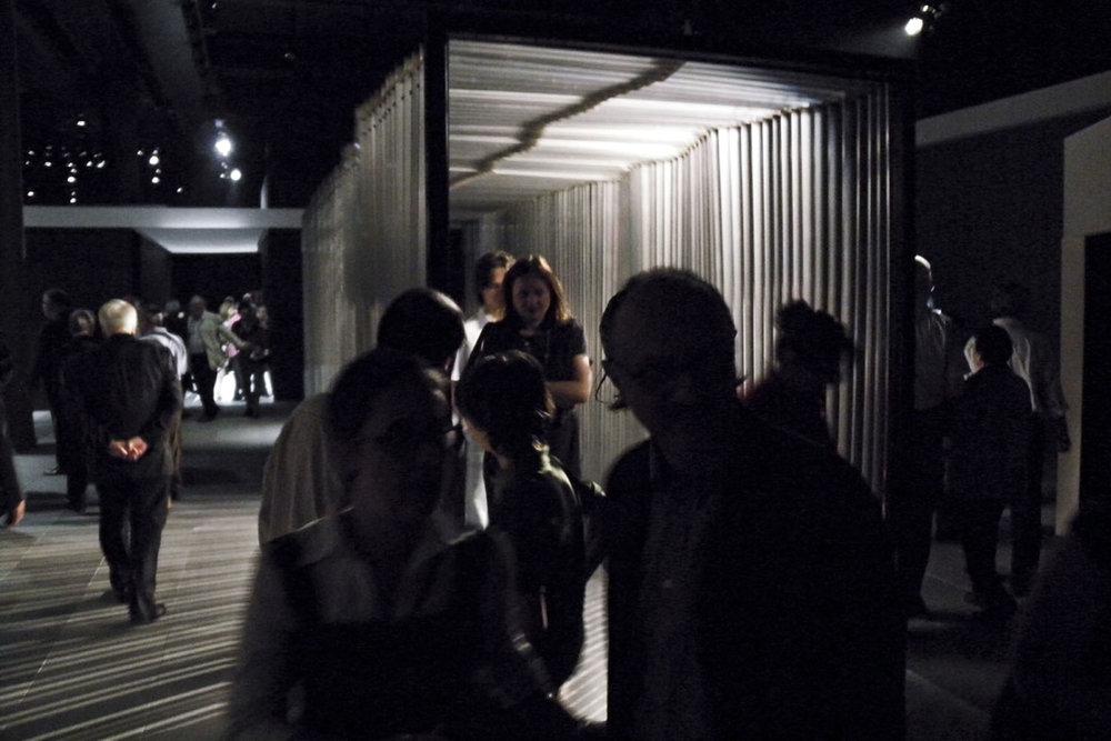 tunnel | túnel    @ museu de arte b. da faap 2010   + expo