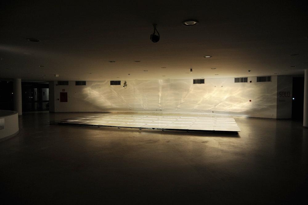 soil | solo    @ museu nac. da república 2011   + expo