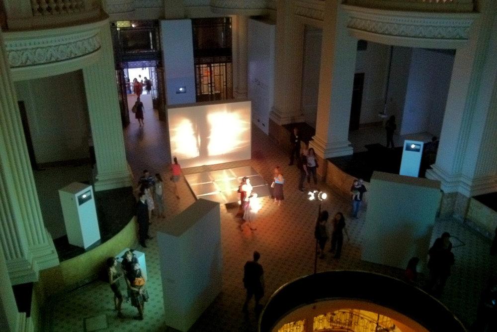 soil | solo    @ santander cultural 2011   + expo