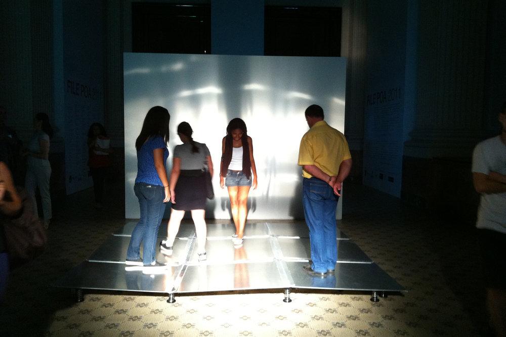 SANTANDER CULTURAL - FILE POA 2011Porto Alegre | Brasil2011