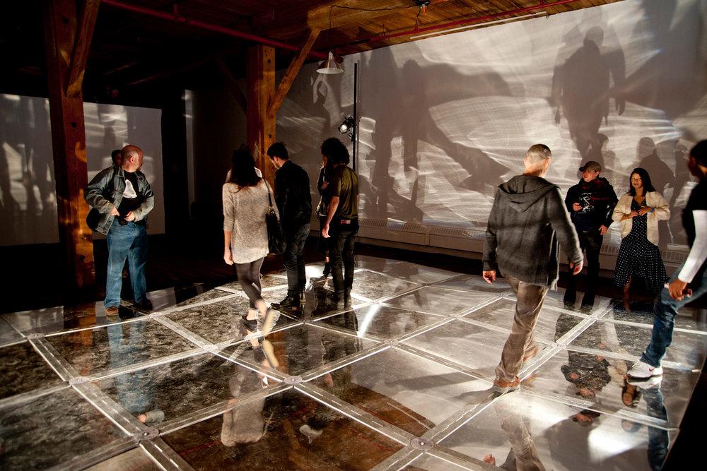 soil | solo    @ dumbo 2011   + expo