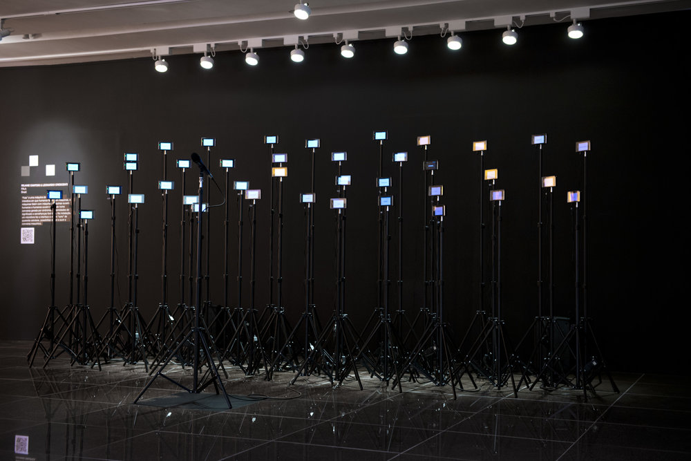 speak | fala    @cen.cul. sistema fiep 2014   + expo