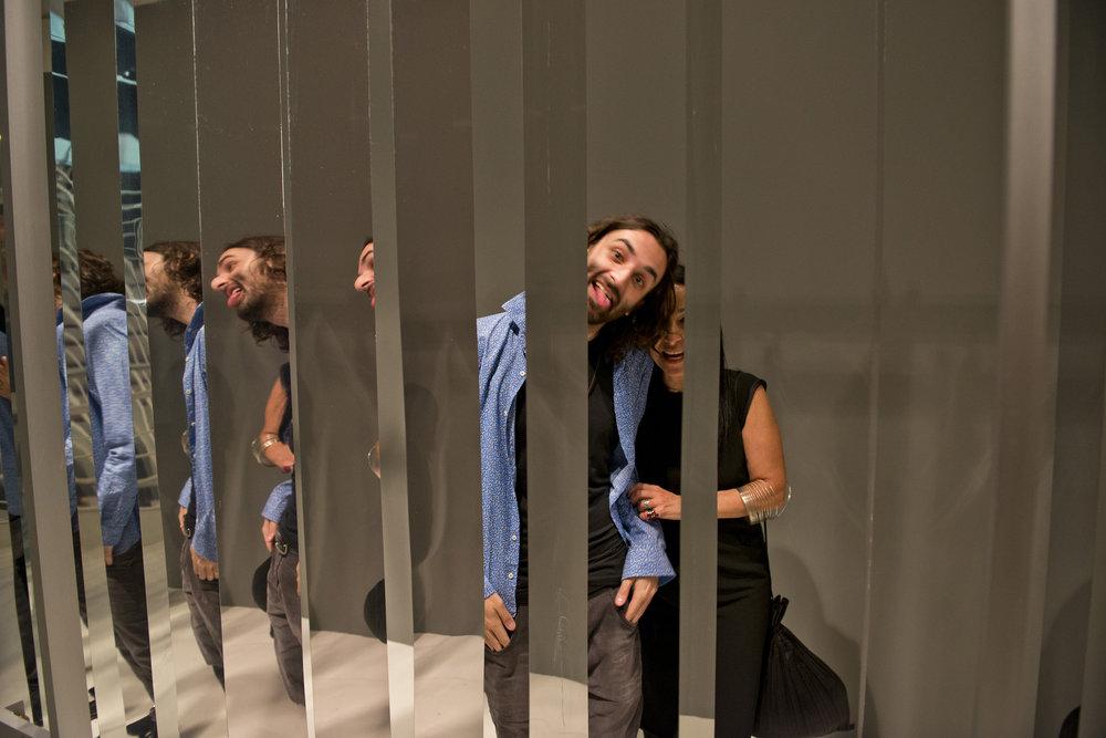 wall | parede    @itaú cultural 2014   + expo