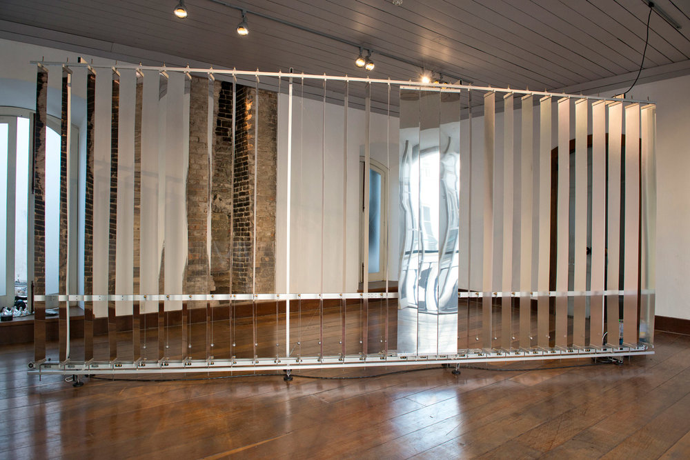 wall | parede    @ paço imperial 2015   + expo
