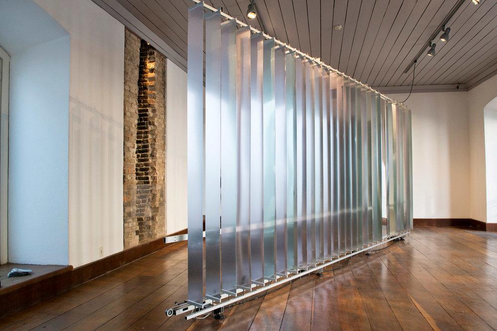 PAÇO IMPERIAL - Singularidades/AnotaçõesRumos Artes Visuais 1998-2013Rio de Janeiro I Brasil2015