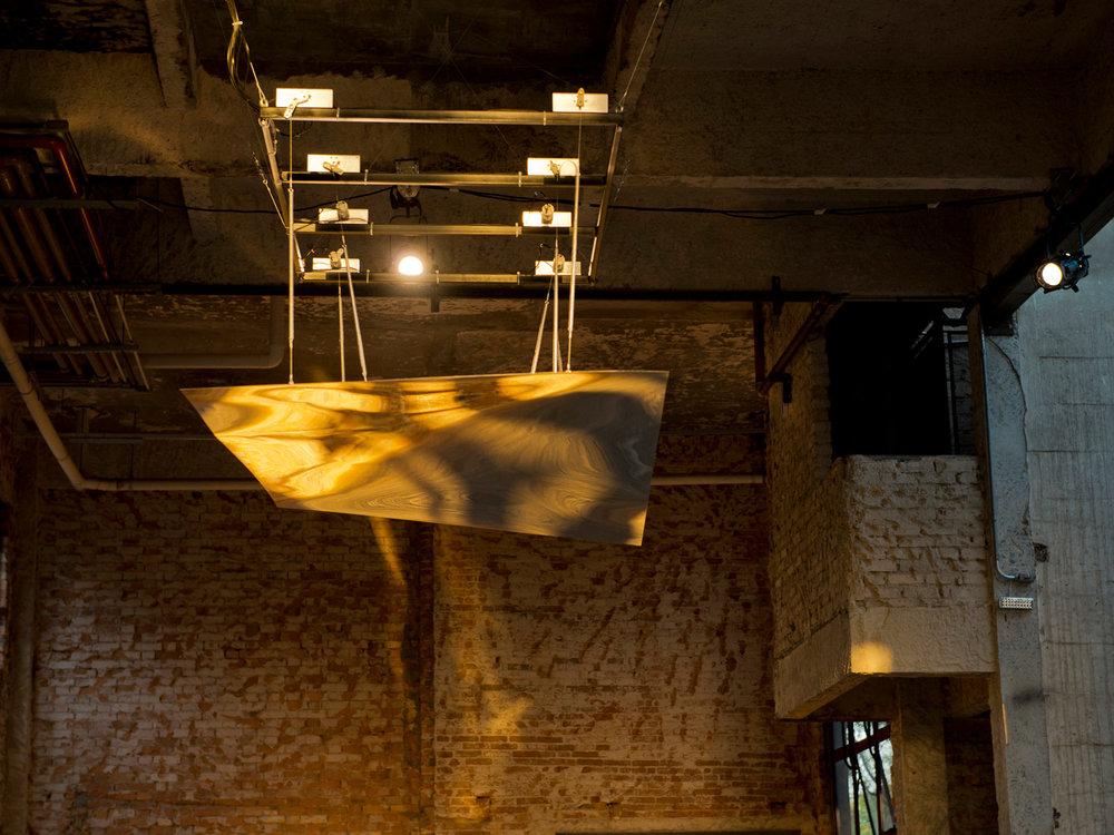 leaf | folha    @sistemas/ecos 2014   + expo