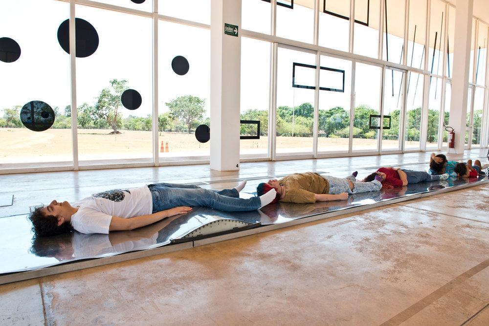 FILE BRASÍLIA 2017 - A arte eletrônica na época disruptivaCCBB I Brasília I BraSil2017