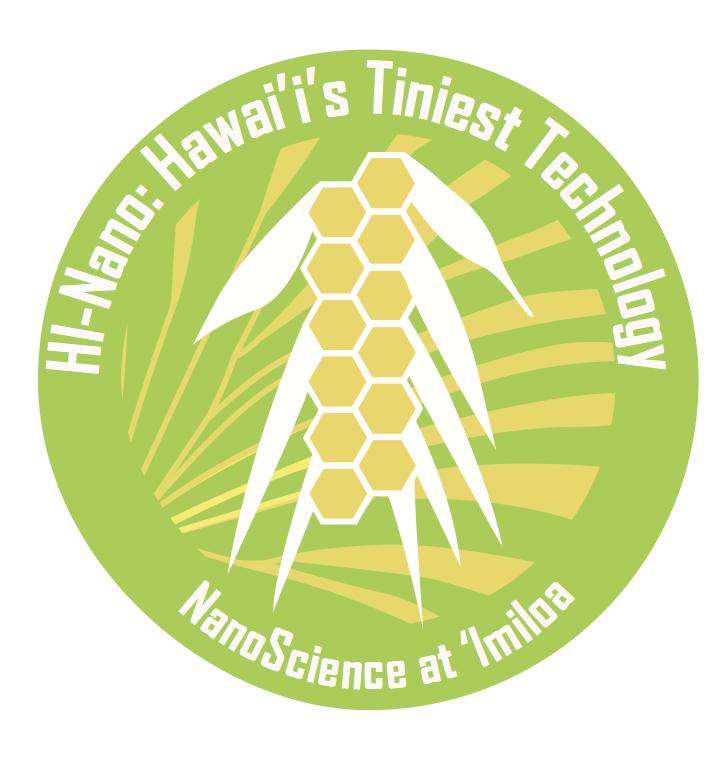 HI-Nano Program Logo