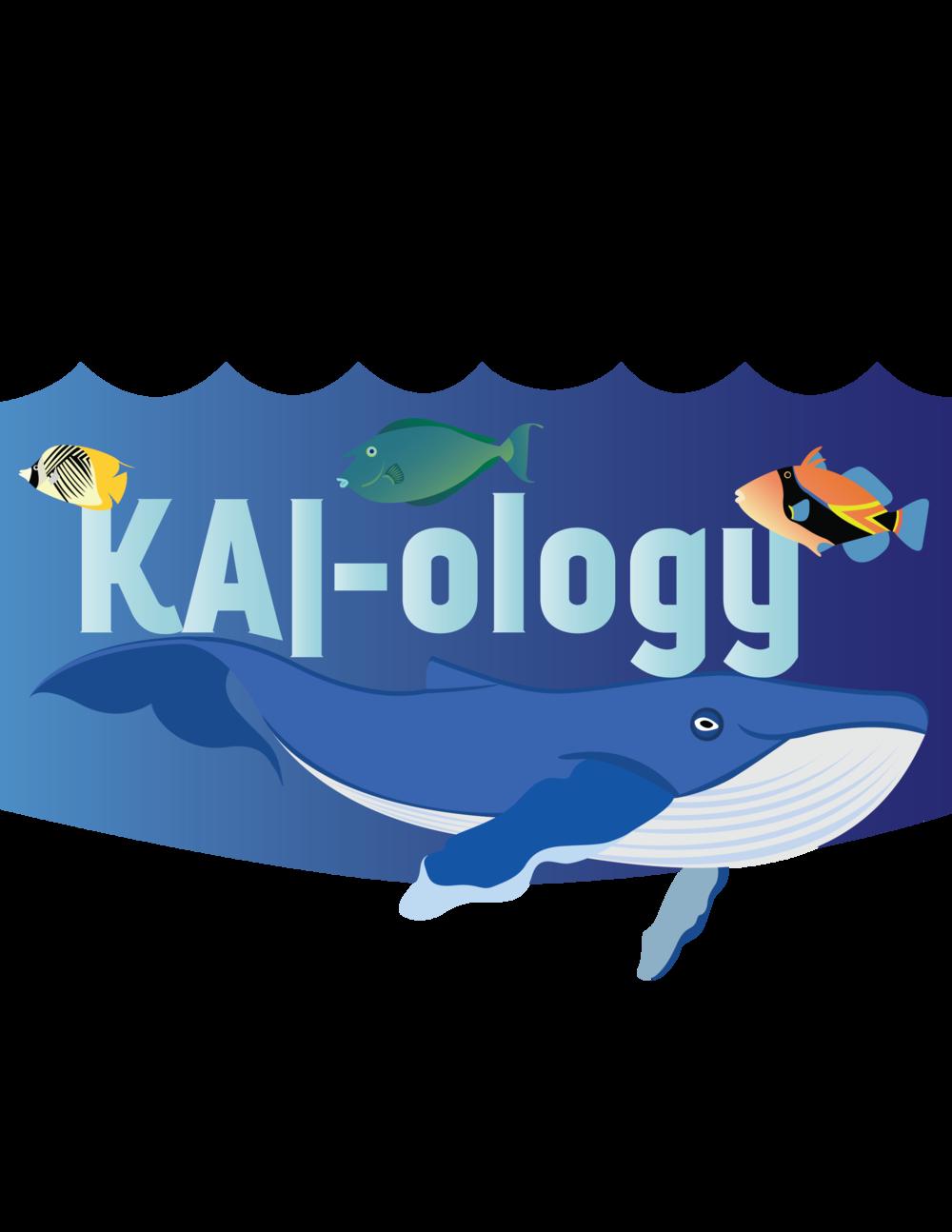 Imiloa Kids Camp: Kai-ology