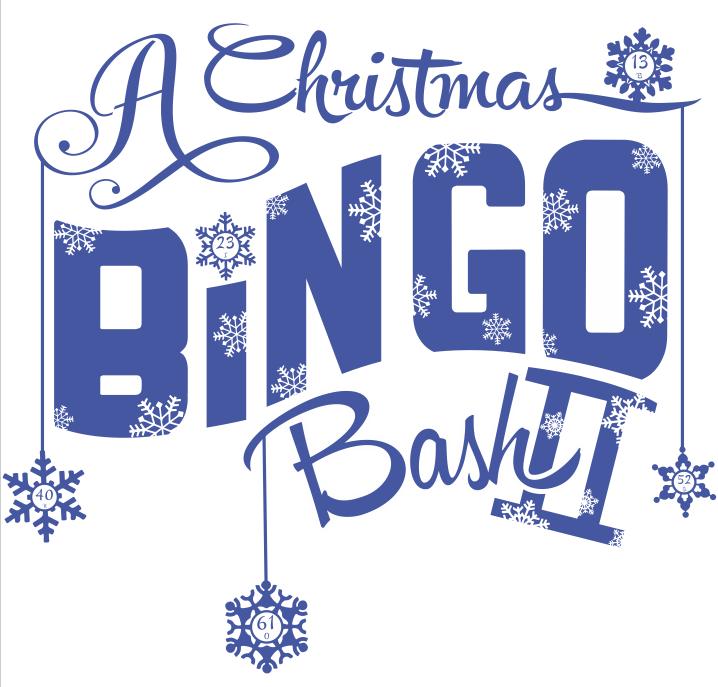 A Christmas Bingo Bash 2 Shirt Design