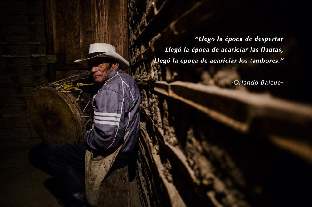 Foto: ©Ariel Arango/ Entrelazando